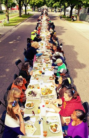 community-meal